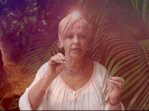 Psychic Services by Sally Rice